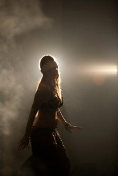 Dance of Liberation Dancers