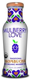 Kombucha Mulberry