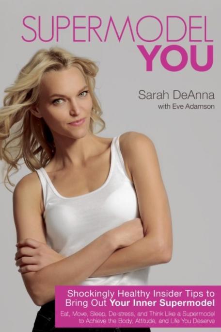 supermodel YOU_book