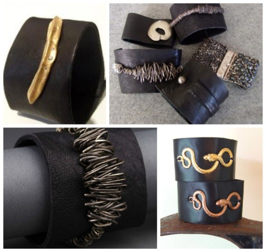 COCO_ECO_ANDREA_GUTIERREZ_LEATHER_CUFFS
